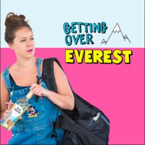 Getting Over Everest