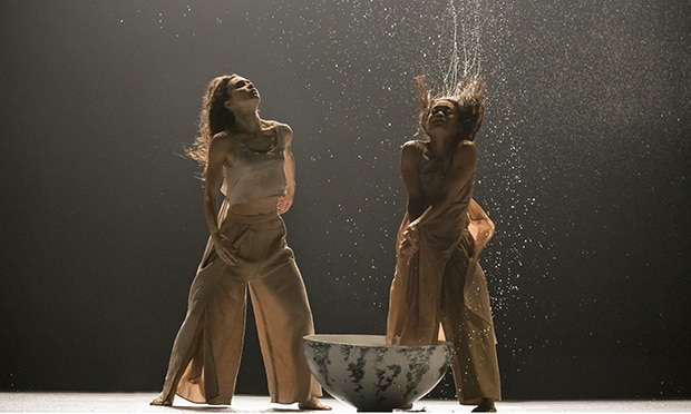 Isadora Now, Triple Bill