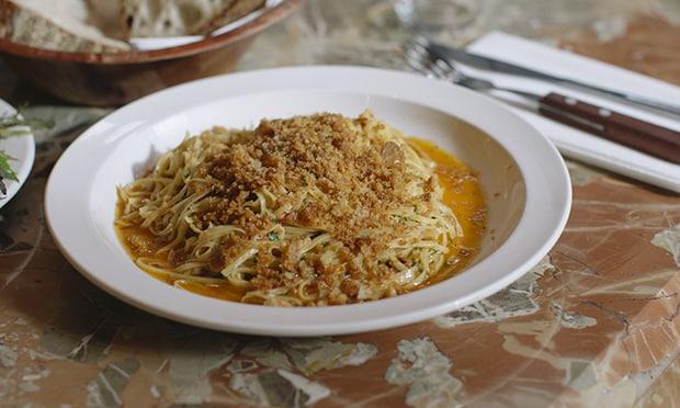 Padella, Shoreditch, food review