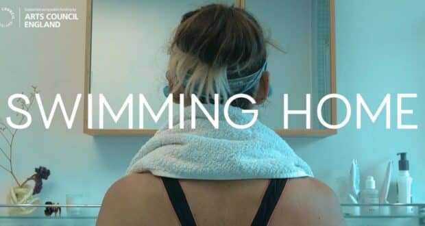 Swimming Home, your bathroom
