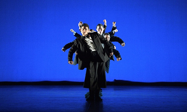 English National Ballet – Reunion