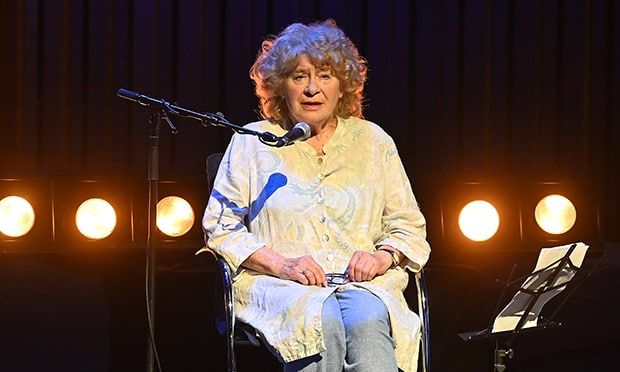 Shirley Collins, Live from the Barbican, music review